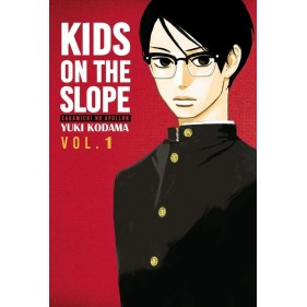 KIDS ON THE SLOPE 01 - SEMINUEVO