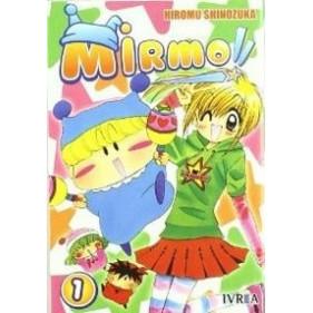 MIRMO 01 - SEMINUEVO