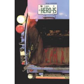 I AM A HERO 15