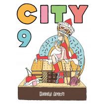 CITY 09 (INGLES - ENGLISH)