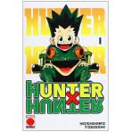 HUNTER X HUNTER 01 - SEMINUEVO
