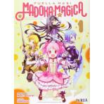 MADOKA MAGICA 01 - SEMINUEVO