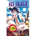 MM MAGI 01 - SEMINUEVO