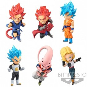 DRAGON BALL LEGENDS COLLAB WORLD V.3 7CM