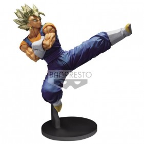 DRAGON BALL Z BLOOD OF SAIYANS SS VEGETTO 15CM