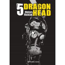 DRAGON HEAD 05/05