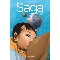 SAGA 01 (INTEGRAL)