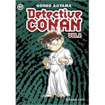 DETECTIVE CONAN II 97