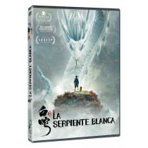 LA SERPIENTE BLANCA DVD