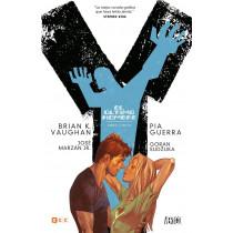 Y, ÚLTIMO HOMBRE: LIBRO 05 (DE 05)
