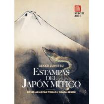 ESTAMPAS DEL JAPON MITICO