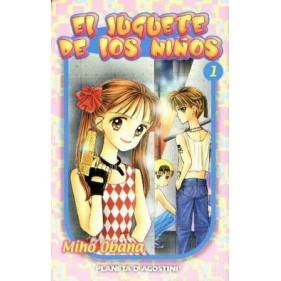 EL JUGUETE DE LOS NIÑOS 01 - SEMINUEVO