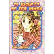 EL JUGUETE DE LOS NIÑOS 02 - SEMINUEVO