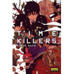 TIME KILLERS - SEMINUEVO