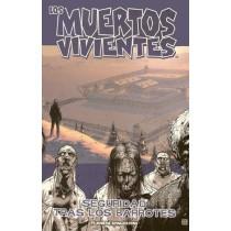 LOS MUERTOS VIVIENTES 03 - SEMINUEVO