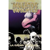 LOS MUERTOS VIVIENTES 07 - SEMINUEVO