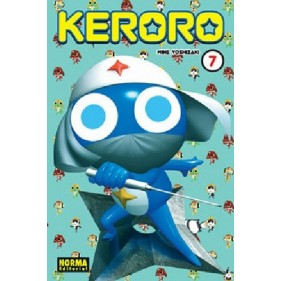 KERORO 07