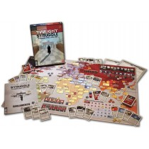 TWILIGHT STRUGGLE: LA GUERRA FRIA 1945-1989