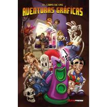 EL GRAN LIBRO DE LAS AVENTURAS GRAFICAS
