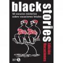 BLACK STORIES: EDICION VACACIONES