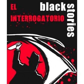 BLACK STORIES: EL INTERROGATORIO