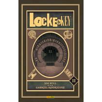 LOCKE AND KEY OMNIBUS 02