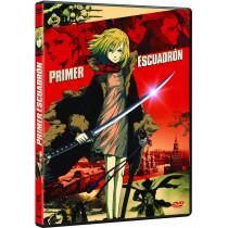 PRIMER ESCUADRON DVD