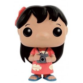 LILO & STITCH LILO POP