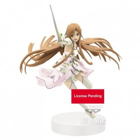 SWORD ART ONLINE ASUNA THE GODDESS OF CREATION 20C