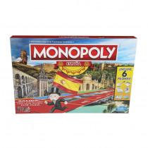 MONOPOLY EDICION ESPAÑA