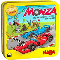 MONZA EDICION 20 ANIVERSARIO