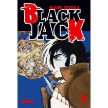 BLACK JACK TOMO 03 - SEMINUEVO