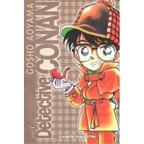 DETECTIVE CONAN BIG MANGA 01 - SEMINUEVO