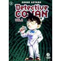 DETECTIVE CONAN II 03 - SEMINUEVO