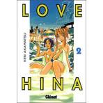 LOVE HINA 02 - SEMINUEVO