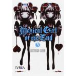 MAGICAL GIRL OF THE END 03 - SEMINUEVO
