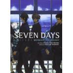 SEVEN DAYS 01 - SEMINUEVO