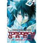 TOMODACHI GAME 01 - SEMINUEVO