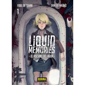 LIQUID MEMORIES 01