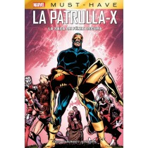 MARVEL MUST-HAVE. LA PATRULLA-X: LA SAGA DE FENIX