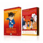DETECTIVE CONAN PACK PELIS DVD 2 (JAP/CAT SUB ESP)