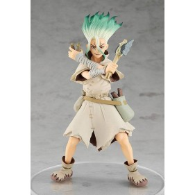 DR. STONE POP UP PARADE SENKU ISHIGAMI 17CM
