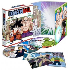 DRAGON BALL BOX 5 BLU-RAY