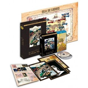 RECORD OF THE LODOSS WAR BLU-RAY COLECCIONISTA