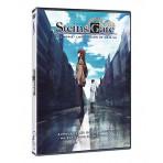 STEINS GATE MOVIE - LOAD REGION OF DEJA VU DVD