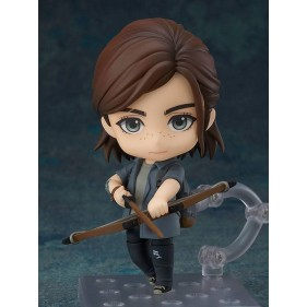 THE LAST OF US PART II NENDOROID ELLIE 10CM