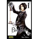BLACK BUTLER 01 - SEMINUEVO