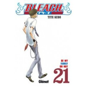 BLEACH 21 (GLE) - SEMINUEVO