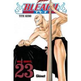 BLEACH 23 (GLE) - SEMINUEVO