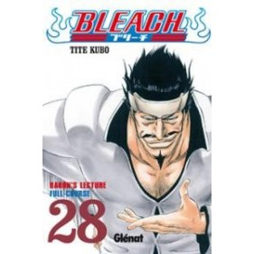 BLEACH 28 (EDT) - SEMINUEVO